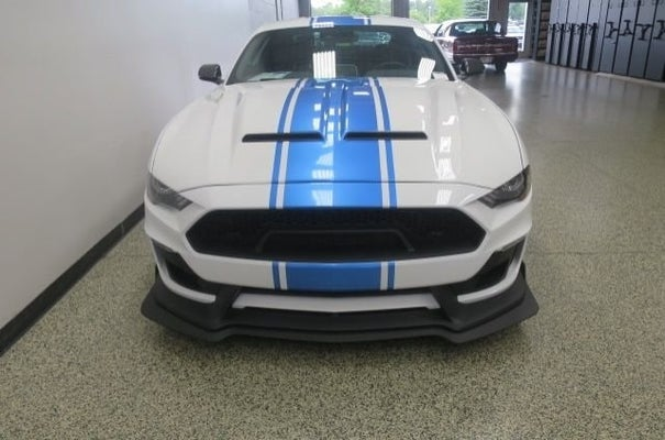 2019 Ford Mustang GT Premium SHELBY SUPER SNAKE In West