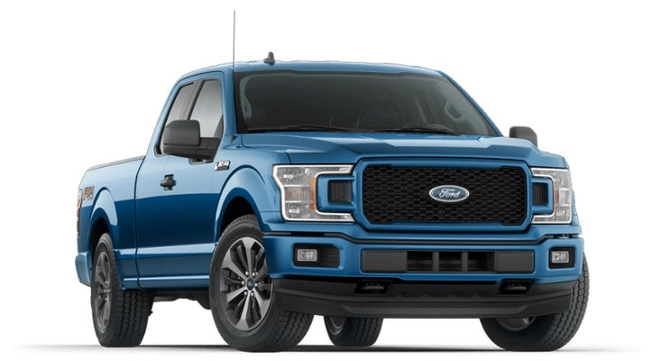 Gordie Boucher Ford >> 2020 Ford F-150 XL STX APPEARANCE PACKAGE in West Bend, WI | Milwaukee Ford F-150 | Gordie ...